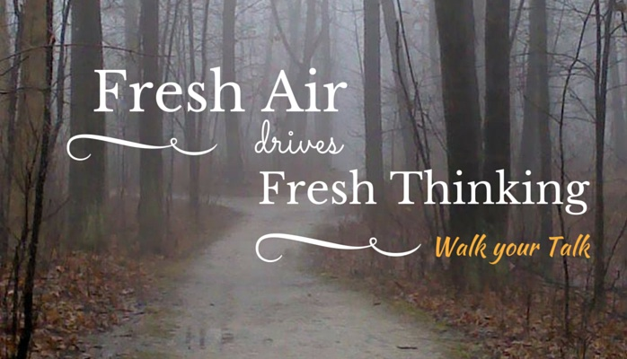 Fresh Air drives Fresh Thinking
