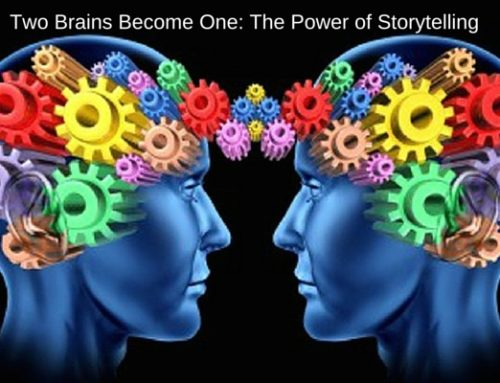 Why Storytelling Works as a Leadership Tool
