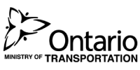 MTO Ministry of Transportation Ontario