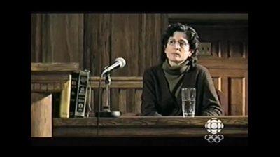 Carol Lempert Acting Demo