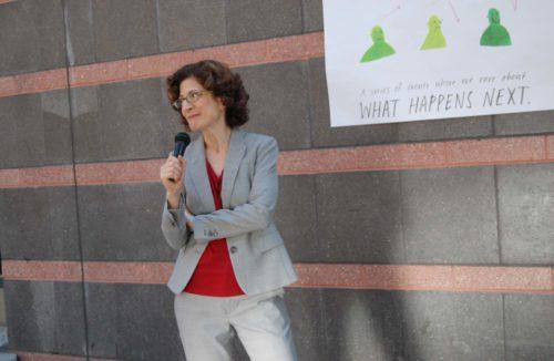 Carol Lempert Keynote Speaker