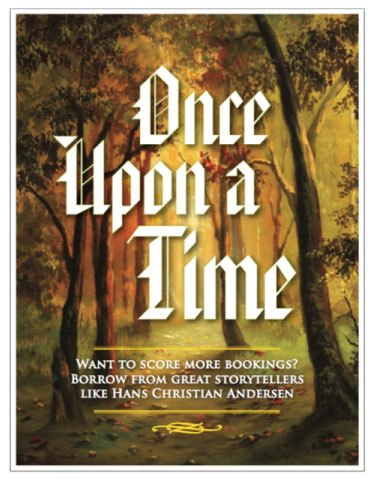 Once Upon a Time by Carol Lempert in Speakers Magazine