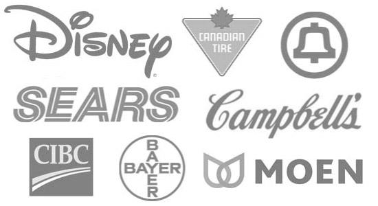 acting logos