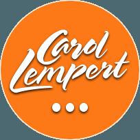 Carol Lempert Logo