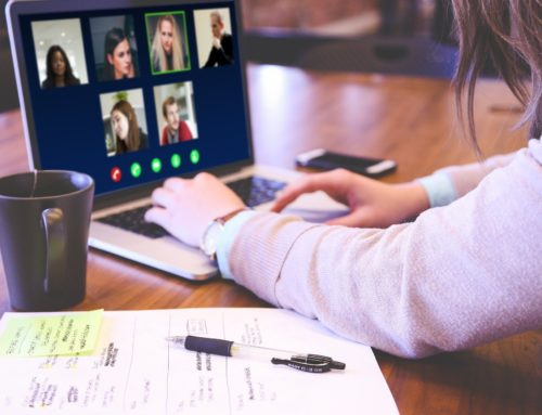 How to Run an Effective Virtual Meeting