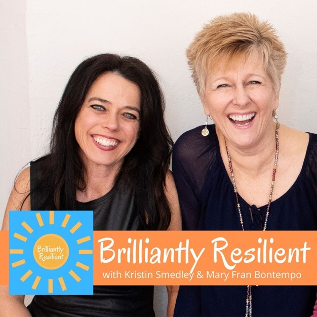Brilliantly Resilient Podcast with Carol Lempert